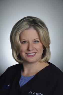 Amanda L. Bachman, O.D.